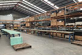 Storage Facilities (Adelaide and Bendigo)